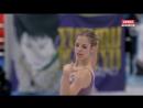 Rostelecom Cup 2017. Ladies - FР. Carolina KOSTNER