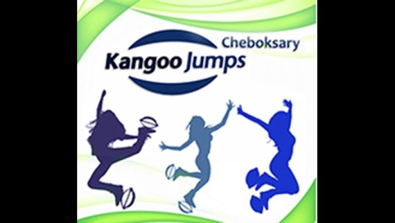KANGOO JUMPS Cheboksary (Спортивная студия JUMP FIT) в программе ГТРК Чувашии НОВЫЙ ДЕНЬ