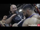 Hany Rambod Vs. Hadi Choopan - Killing BACK!.mp4