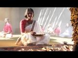 Amba Shambhavi video from Smitas Ishana album