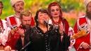 Анастасия Заволокина и Кубанский казачий хор Деж я була ихала
