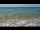 Релакс_ лето, море, волны