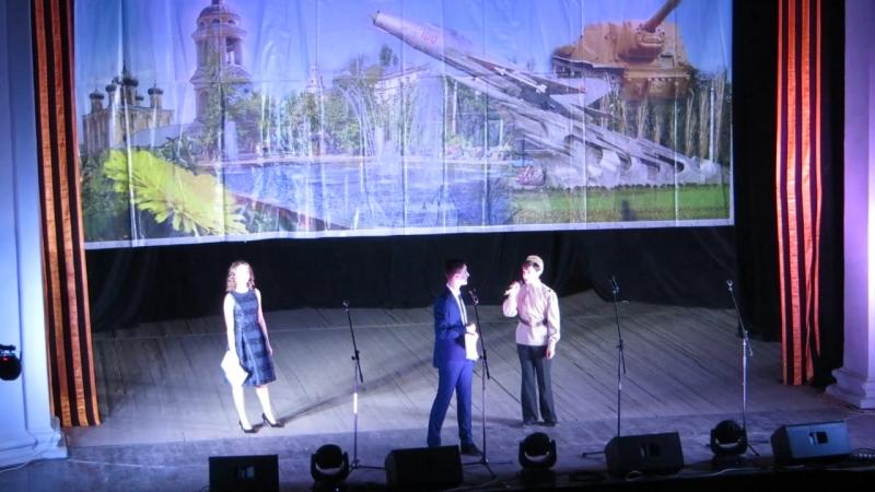 Заключительный Гала-концерт XXVI открытого городского фестиваля солдатской и патриотической песни. ЗАЩИТНИКИ ОТЕЧЕСТВА.