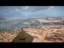 Assassins Creed Origins Пирамида Хеопса