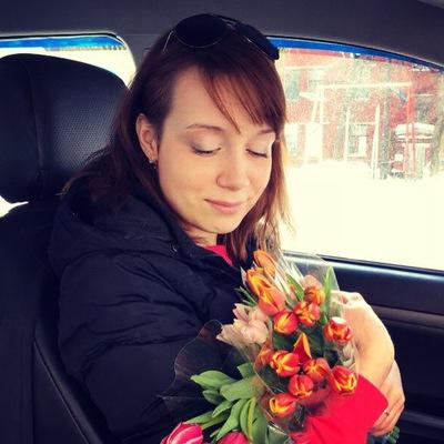 Евгения Пучкова
