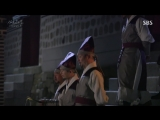Saimdang, bitui ilgi (Саимдан, дневник света) Эпизод 23. Реж. Юн Сан-хо (2017)