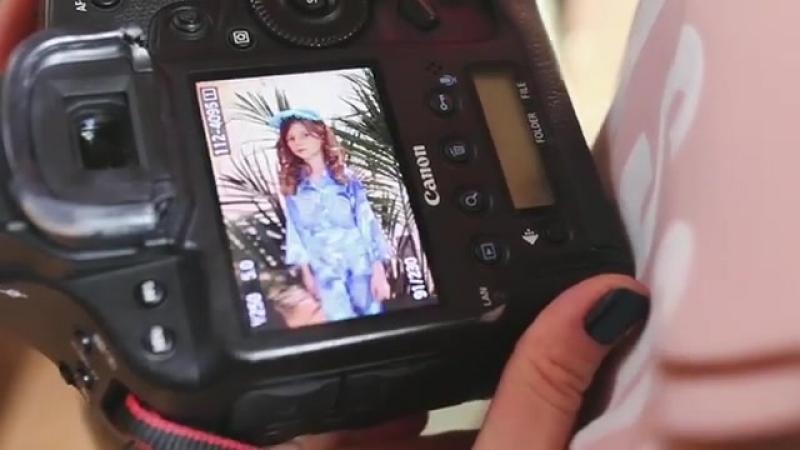 Anna Berns on Instagram Мое видео для @ @ @lyubov bulakh 😍😍😍 model @alisa boldyreva @kasimova