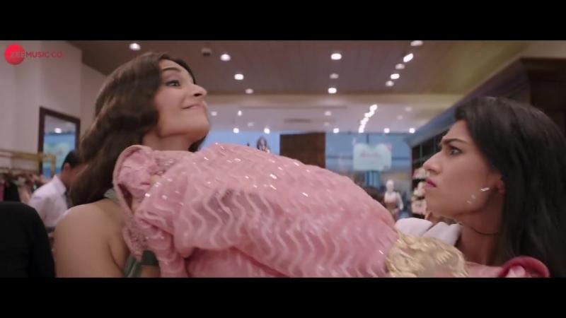 Laaj Sharam - Veere Di Wedding _ Kareena, Sonam, Swara Shikha _ Divya Jaslee