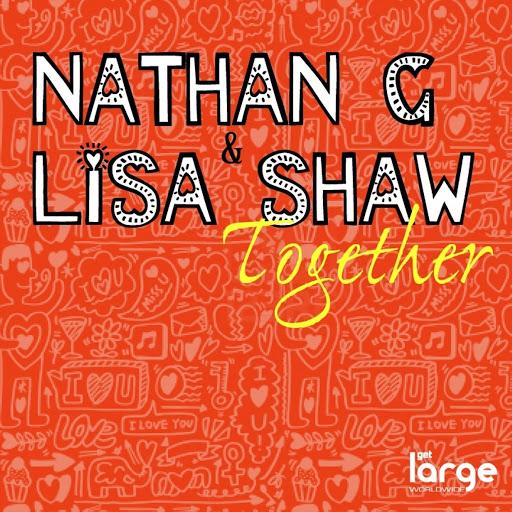 Lisa Shaw альбом Together EP
