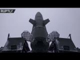 Войска радиационной, химической и биологической защиты провели учения в Курской области