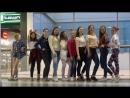 Fergie Pedestal Choreography by Shaddy