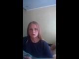 Дарья Ивлева - Live