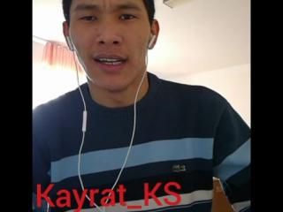 Қазақ kazakh-kayrat_ks