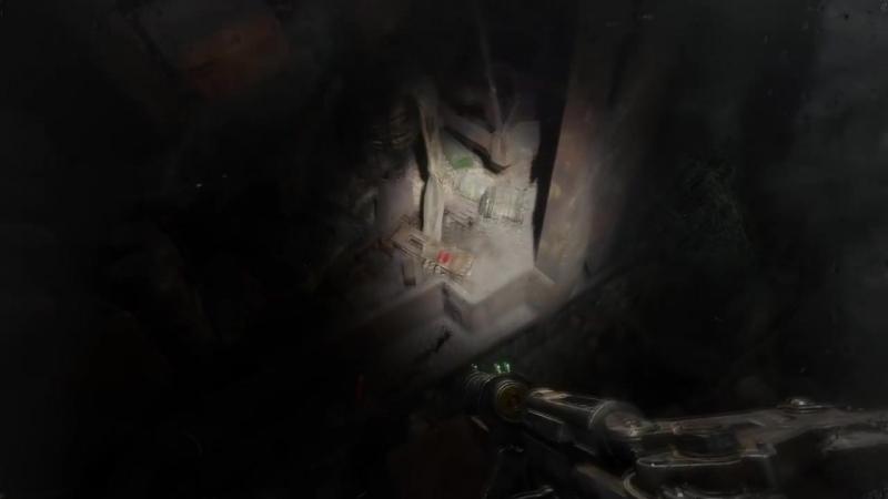 трейлер метро 2033