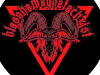 BLASPHAMAGOATACHRIST-Tyrannic Empire