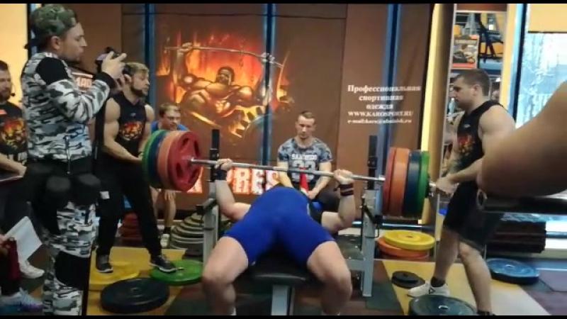 Обнинск 2017-12-24 182,5кг