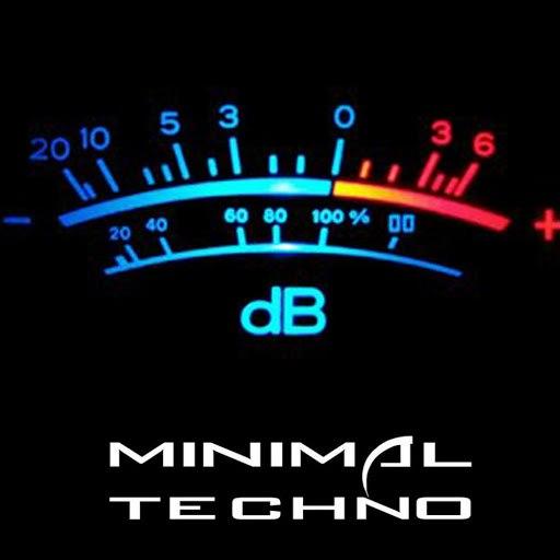 Minimal Techno альбом Minimal Techno & DJ Mix
