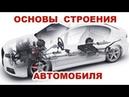 Общее устройство легкового автомобиля в 3D. Как работает автомобиль