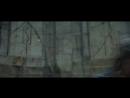 Блэйд против демона,мифического бога вампиров Фроста-Ла Магру.Эпизод фильма «Блэйд» (Blade)