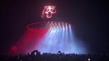 Queen Adam Lambert - Bohemian Rhapsody at O2 London 040718