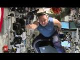 Полет по МКС на пылесосе (VHS Video)