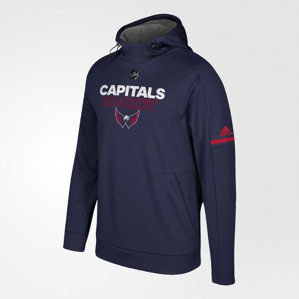 Толстовка NHL CAPITALS