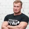 Максим Ахапкин