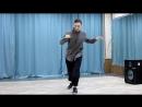 Студия танца WAM Антоха МС Ритм сердца