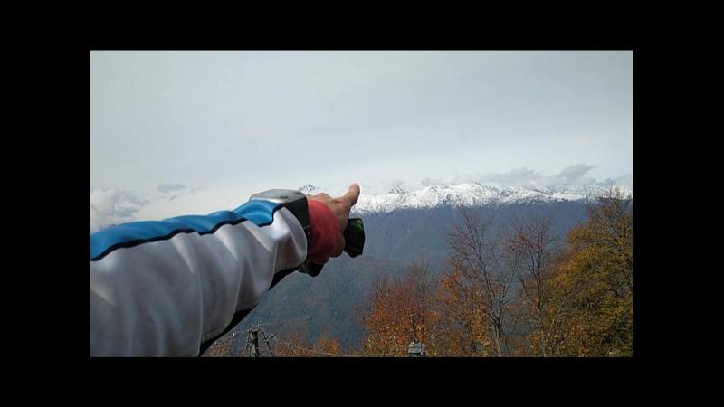 Новогодний Лыжный сбор, Златоуст 3-8 января