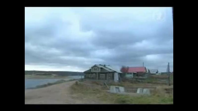 Варзуга - старейшее село поморов на Кольском полуострове