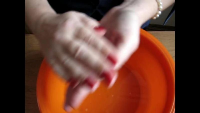 Ольга Скибина Видео урок Мокрое валяние * * смотреть онлайн без регистрации