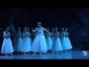 ЖИЗЕЛЬ сцена Виллисы Большой балет в кино 2017 18