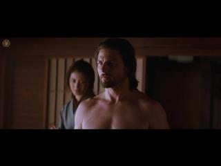 The Last Samurai 2003 - Best love scene.avi
