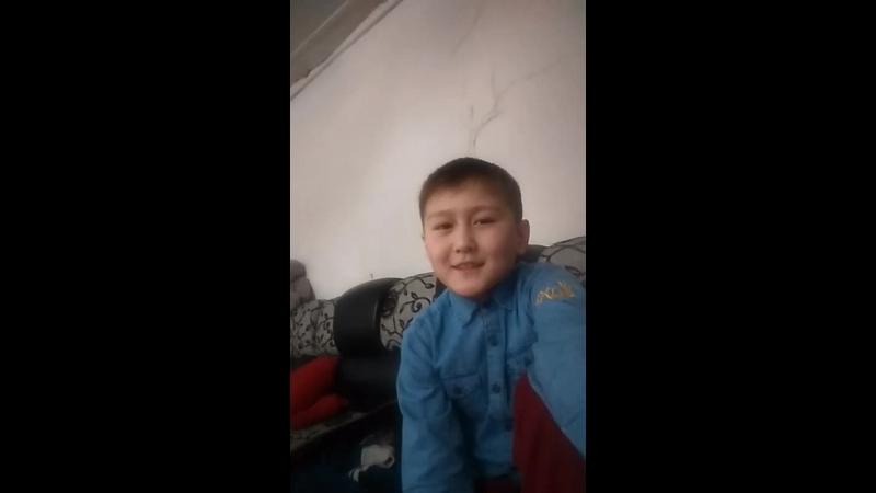Нуротан Айболатулы - Live