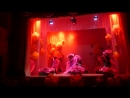 18.05.18 Роксолана. Цветочная фантазия. Отчетный концерт.