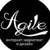 Agile - все об интернет-маркетинге