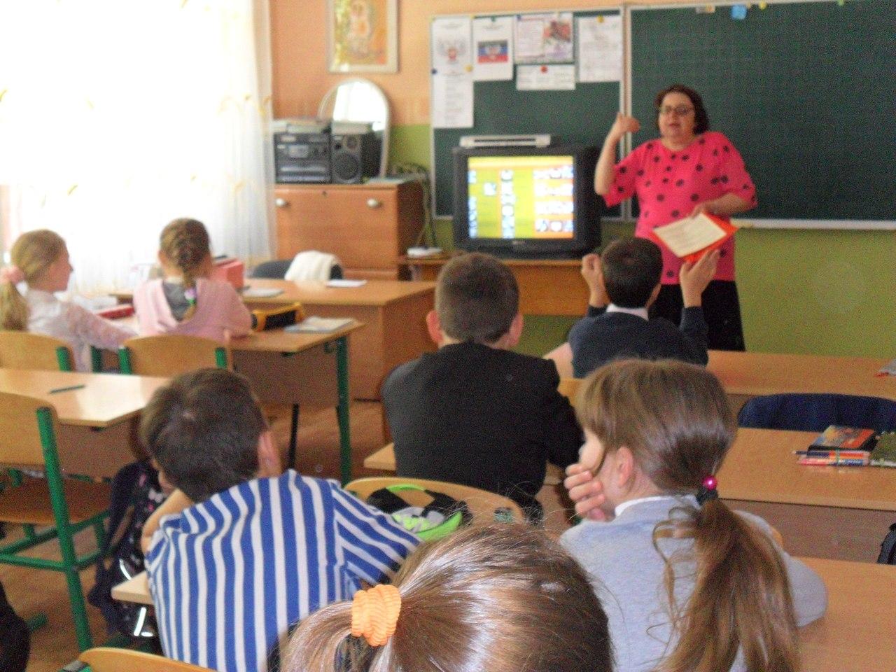 донецкая республиканская библиотека для детей, отдел искусств, славянский алфавит, день славянской письменности