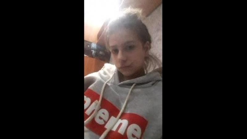 Ксения Князева - Live