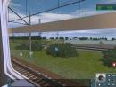 Trainz simulator 12 .Маршрут Москва - Тула .Покатушки на двух этажном поезде. От станции Курский вокзал!
