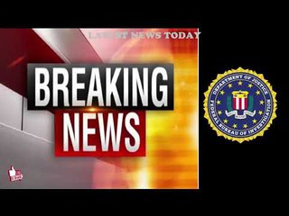 BREAKING News Out Of The FBI… LOOK WHO'S ABOUT TO TAKE THEM DOWN!!!