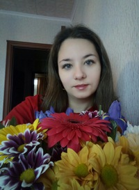 Анастасия Кулагина