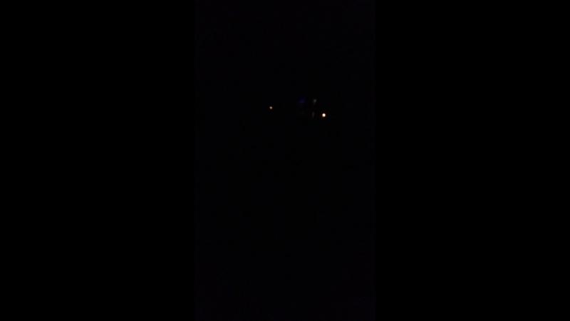 Ночная Свистопляска
