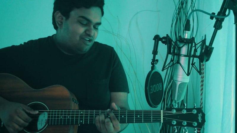 Khalid, Calvin Harris - Rollin (Cover)