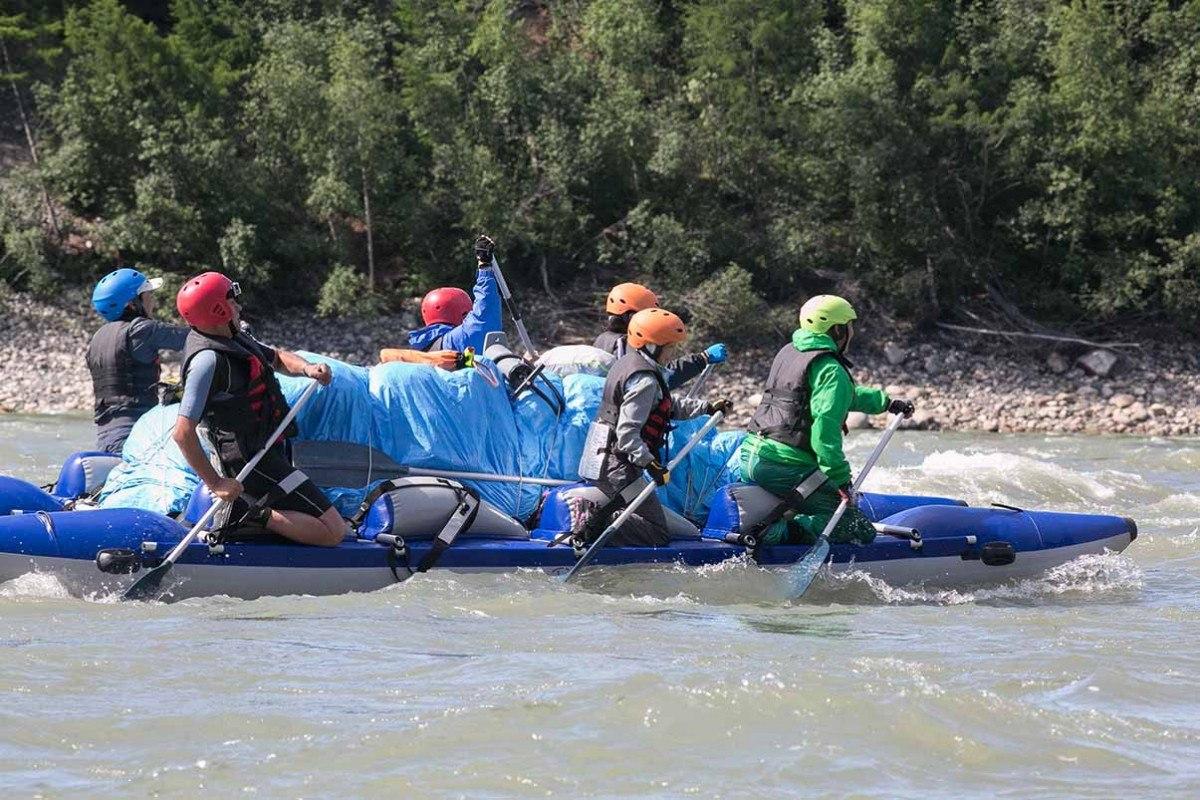 Два пенсионера из Ульяновска утонули в Усть-Джегутинском районе