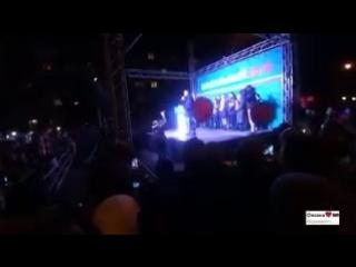 Митинг Навального в Кемерово 5 ноября 2017г. Стадо и пастушок: тупые односложные вопросы и такие же ответы