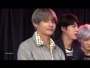 Bts crack compilation and cute moments from their interviews in america