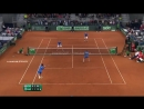 Davis Cup Top 5 Shots Day 2 bettinggood23