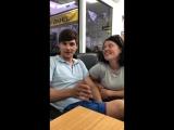 Отзыв наших гостей Геры и Анатолия отдыхающие в отеле