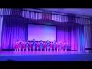 Ягодки Театр хореографических миниатюр Зыряночка