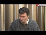 Юрий Болдырев- «От дебатов во втором туре Путин не отвертится»